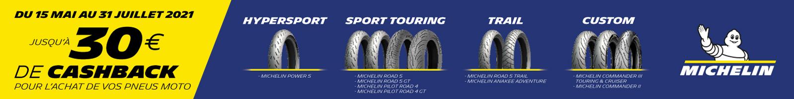 Promotion Michelin